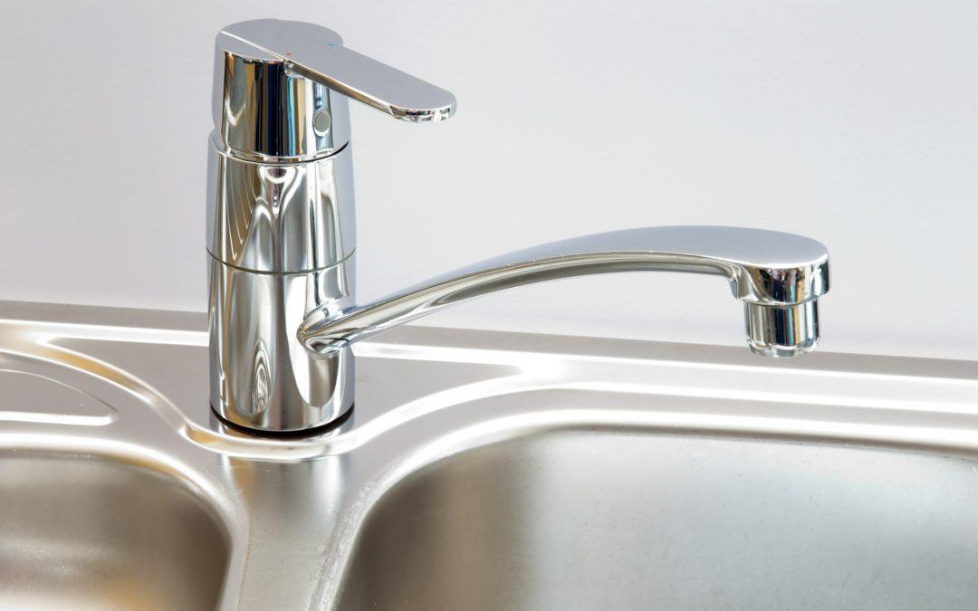 Planowane wyłączenie wody