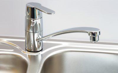 Przerwy w dostawie wody w m. Pasierby i Wilkonice