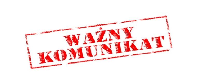 Ustanowienie dnia 14 sierpnia 2020 roku dniem wolnym od pracy w MZWiK w Strzelcach Wielkich